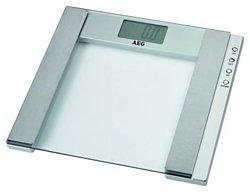 Электронные напольные весы AEG PW 4923