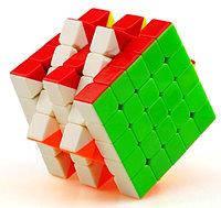 YuXin Cloud 5x5 Скоростной кубик Рубика