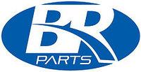 Тормозные колодки передние RD7036M RODEX SUBARU FORESTER98-02/ LEGACY2.5 4WD 96-99/UTBACK 00-03