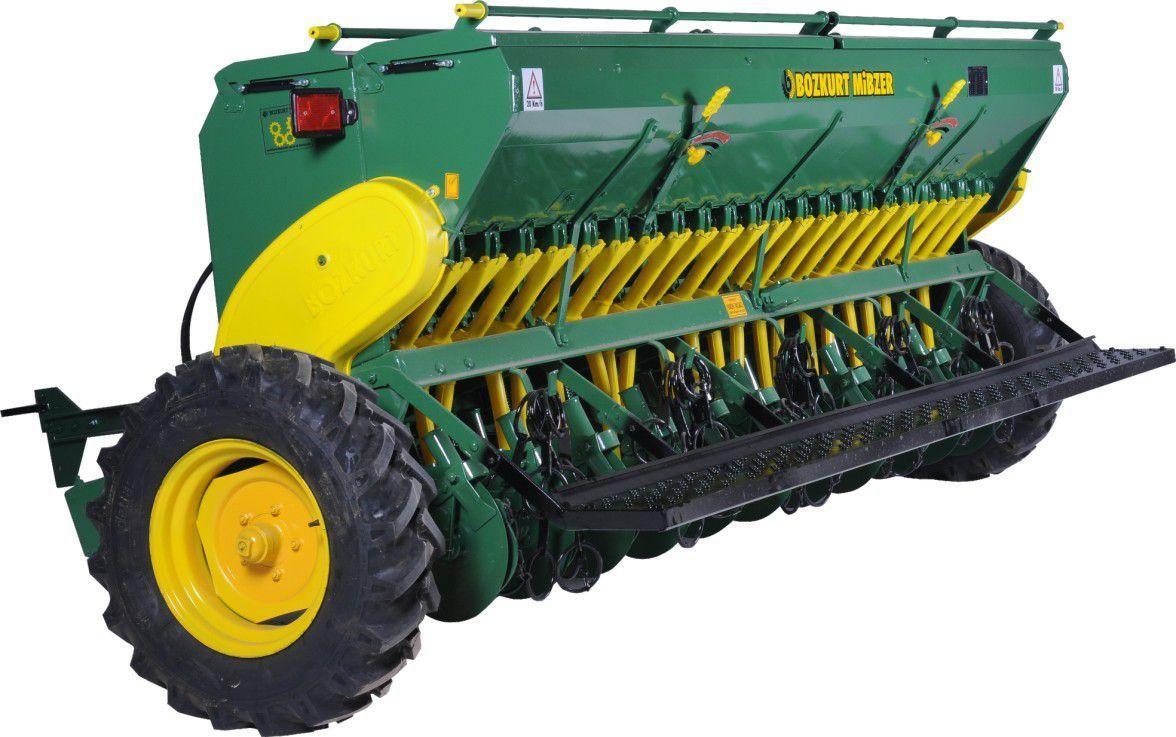 Сеялка зерновые BOZKURT 46 рядов 125 мм