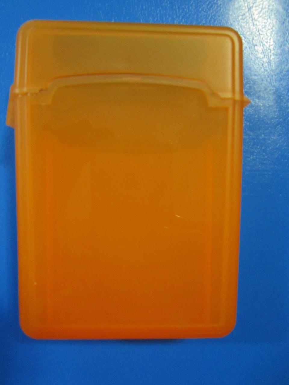 Пластиковая коробочка для хранения жёсткого диска, Алматы