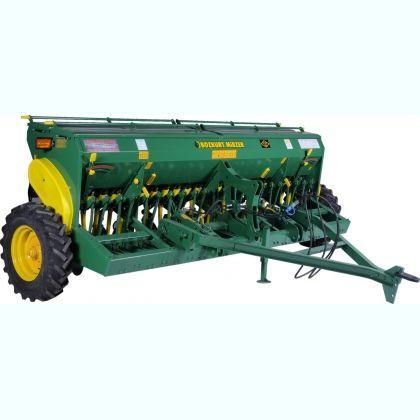 Зерновая сеялка 42 ряда 125 мм BOZKURT