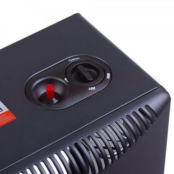 Газовый обогреватель Master 440/450 CR (керамический) - фото 2