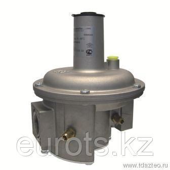 Регулятор давления газа со встроенным фильтром. FGDR