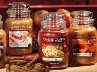 Разновидности: ароматические свечи