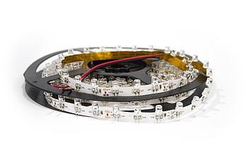 Не влагозащищенная светодиодная лента бокового свечения 60 д/м (IP33), цвет - желтый