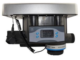 Блок управления Runxin, ТМ.F77B1 - фильтр., до 18.0 м3/ч, фото 2