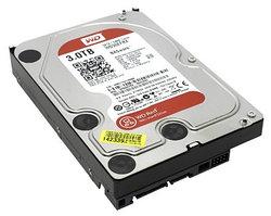 Жесткие диски для NAS-сервера