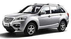 Lifan X60 2012-2016