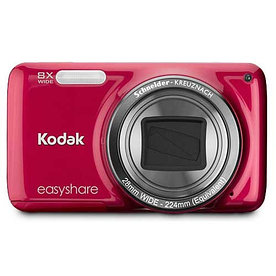 Фотоаппарат Kodak EASYSHARE M583