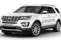 Ford Explorer 2015-