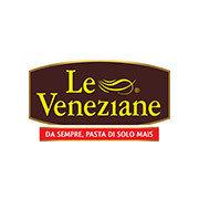 Безглютеновые продукты ТМ Le Veneziane Италия