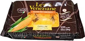 Макаронные изделия Гнезда (Capellini), 250г, Le Veneziane