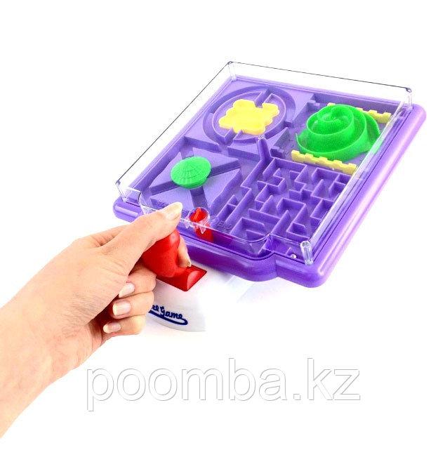 Увлекательный  Лабиринт Maze Game