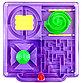 Увлекательный  Лабиринт Maze Game, фото 3