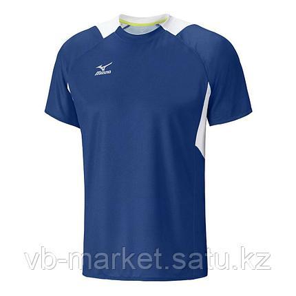 Беговая футболка MIZUNO TRAD TEE, фото 2