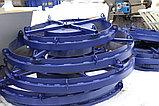 Виброформа крышки ПП (Н)15, фото 4