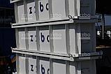 Виброформа блок ФБС 24.3.6, фото 2