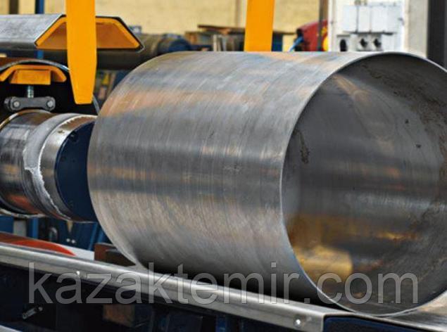 Вальцовка металла, фото 2