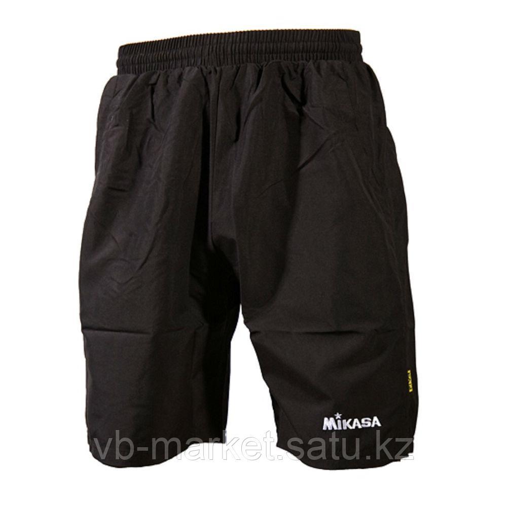 Тренировочные шорты MIKASA TEKNO