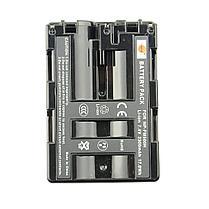 NP-FM500H  (2900 mAh/ 7.4V 21.5 Wh) аккумуляторы на видеокамеры SONY от DEST, фото 2
