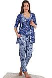 Женская пижама -  тройка. Россия. , фото 3