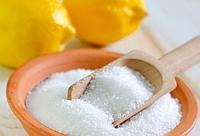 Лимонная кислота, упаковка 900 грамм