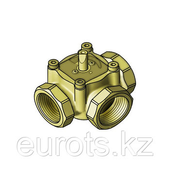 3-х ходовые смесительные клапаны MeiMix