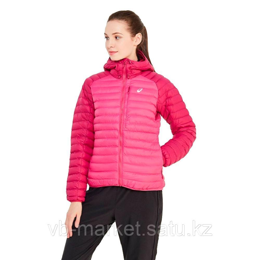 Демисезонная куртка ASICS CORPORATE WINTER JACKET (W)
