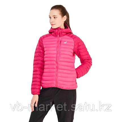 Демисезонная куртка ASICS CORPORATE WINTER JACKET (W), фото 2