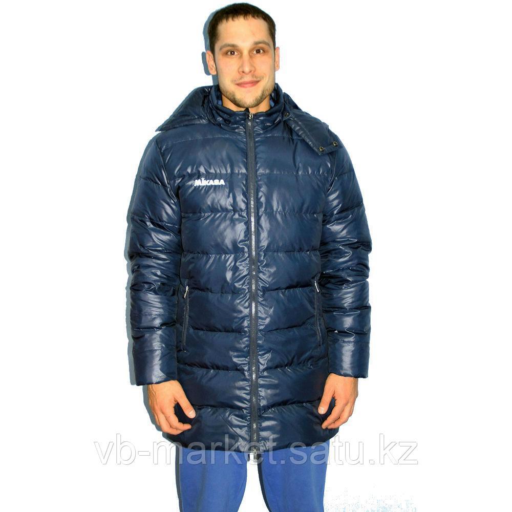 Зимняя куртка-пуховик MIKASA
