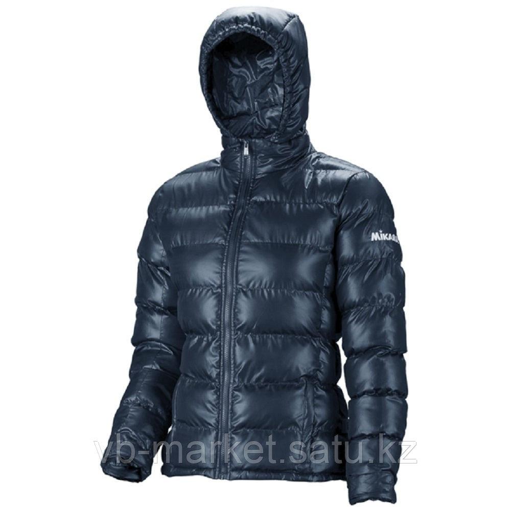 Женская демисезонная куртка MIKASA HANA W