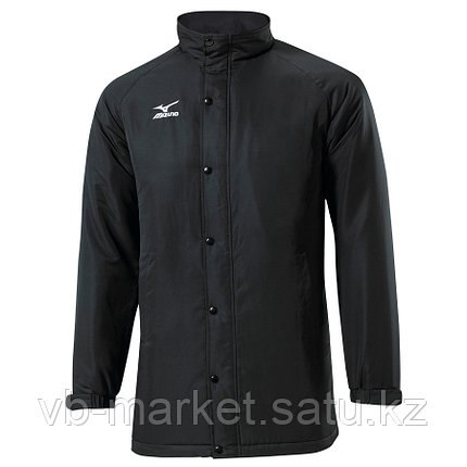 Мужская демисезонная куртка MIZUNO TEAM TRAINING FIELD JACKET, фото 2