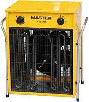 Электрический тепловентилятор B 5 EPB Master.
