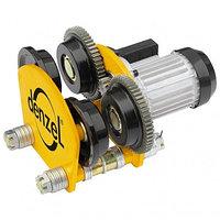 Каретка электрическая для тельфера Т-1000 1 т 540 Вт DENZEL 52009 (002)
