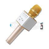 Микрофон беспроводной со встроенным динамиком MAGIC KARAOKE , фото 3