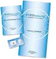 Узнай больше о Сертификате HRD Antwerp