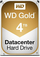 4Tb жесткий диск Western Digital Gold WD4002FYYZ в Алматы