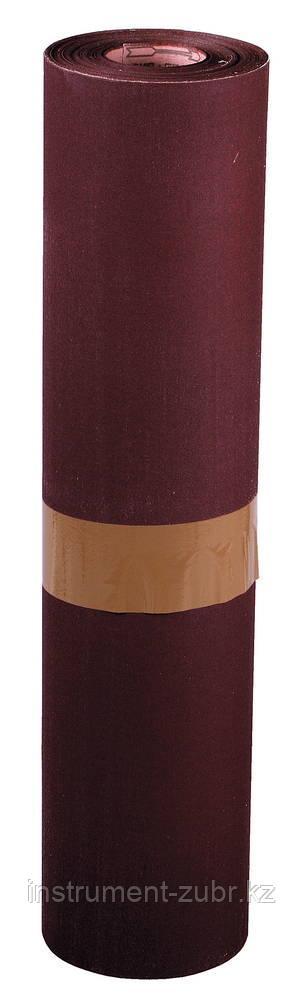 KK19XW 5-H (Р220), 775 мм рулон шлифовальный, на тканевой основе, водостойкий, 30 м, БАЗ