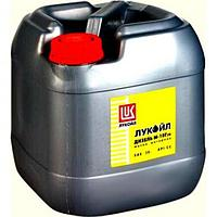 Масло моторное для дизельных двигателей ЛУКОЙЛ ДИЗЕЛЬ М-10Г2к