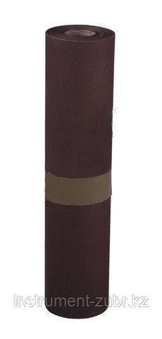 KK19XW 10-H (Р120), 775 мм рулон шлифовальный, на тканевой основе, водостойкий, 30 м, БАЗ