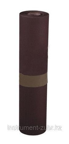KK19XW 10-H (Р120), 775 мм рулон шлифовальный, на тканевой основе, водостойкий, 30 м, БАЗ, фото 2