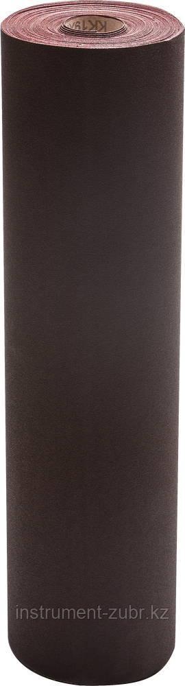KK19XW 32-H (Р50), 775 мм рулон шлифовальный, на тканевой основе, водостойкий, 30 м, БАЗ