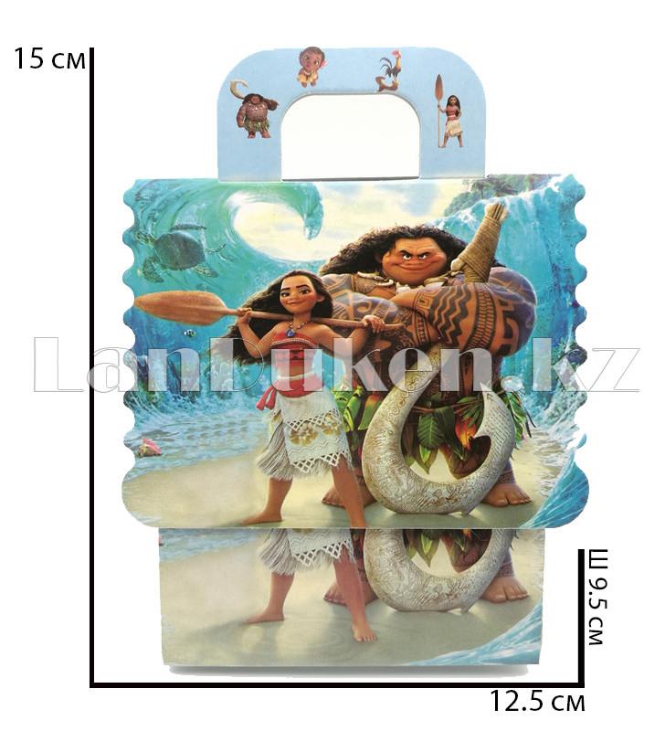 """Подарочный пакет """"Моана"""" - фото 1"""