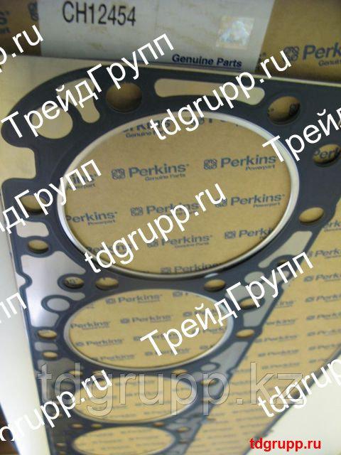 CH12454 Прокладка ГБЦ Perkins
