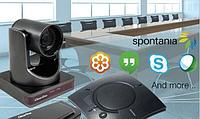 ClearOne Unite 150 – оптимальная видеосистема для бизнеса