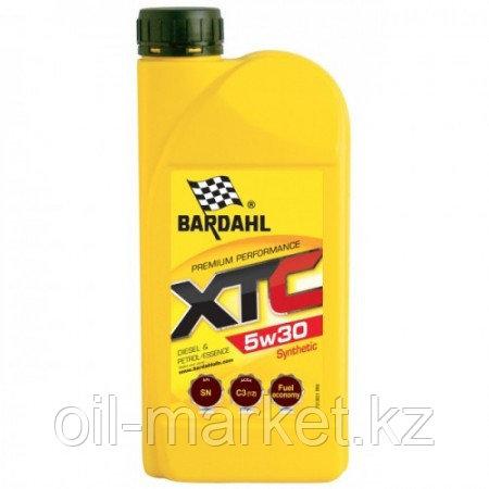 BARDAHL XTC 5W-30 1 л, фото 2