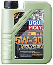 Моторное масло LIQUI MOLY MOLYGEN NEW GENERATION 5W30 1L