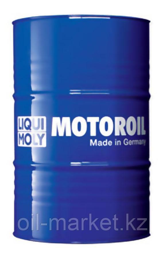 Моторное масло LIQUI MOLY MOS2-LEICHTLAUF 10W40 60л