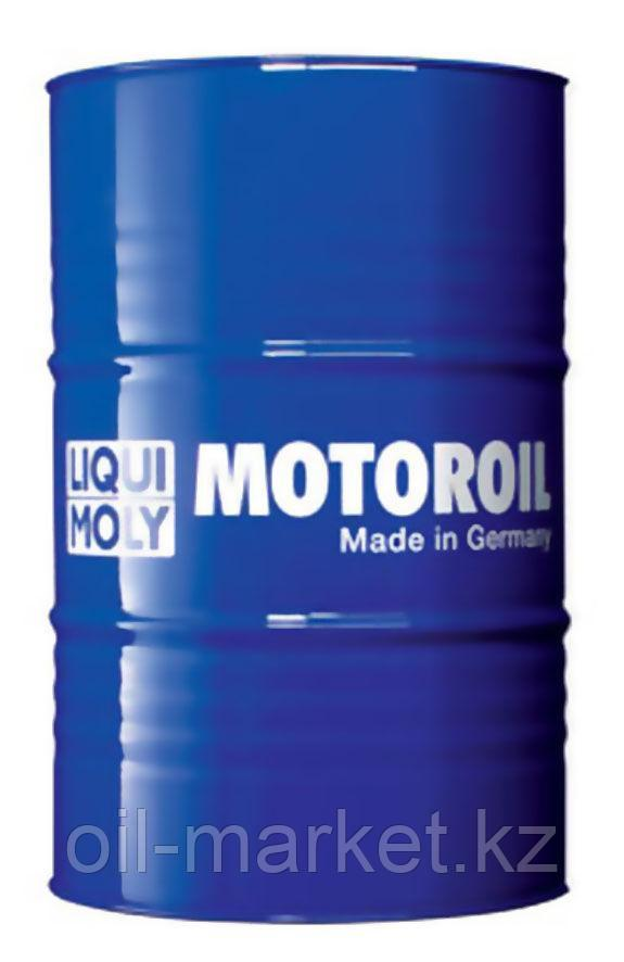 Моторное масло LIQUI MOLY MOS2-LEICHTLAUF 10W40 205л